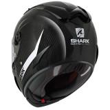 SHARK RACE-R PRO CARBON SKIN - BACK