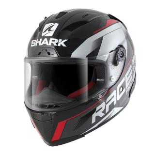 SHARK RACE-R PRO SAUER - RED