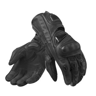 REV'IT JEREZ 3 GLOVES - BLACK