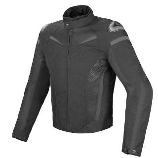 DAINESE SUPER SPEED D-DRY - BLACK GREY
