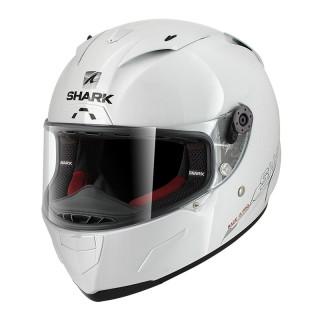 CASCO SHARK RACE-R PRO BLANK - WHITE