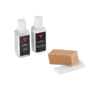 DAINESE PROTECTION AND CLEANING LEATHER KIT