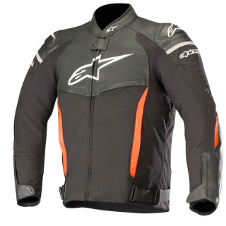 GIACCA ALPINESTARS SP X JACKET - BLACK RED
