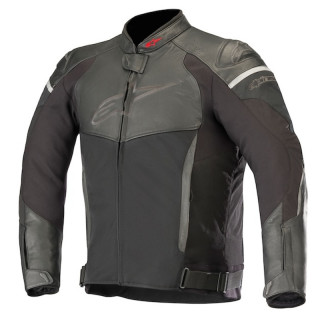 GIACCA ALPINESTARS SP X AIR JACKET - BLACK BLACK