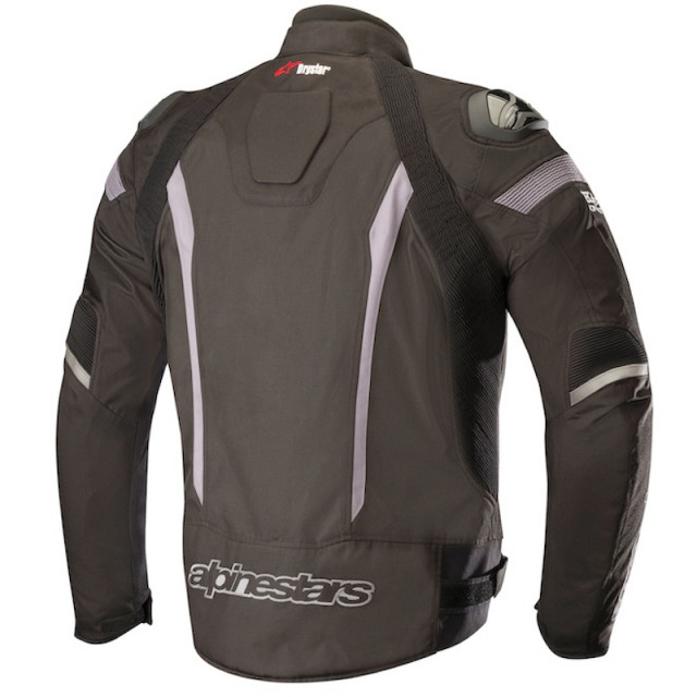 alpinestars t missile tech air drystar jacket burnoutmotor. Black Bedroom Furniture Sets. Home Design Ideas