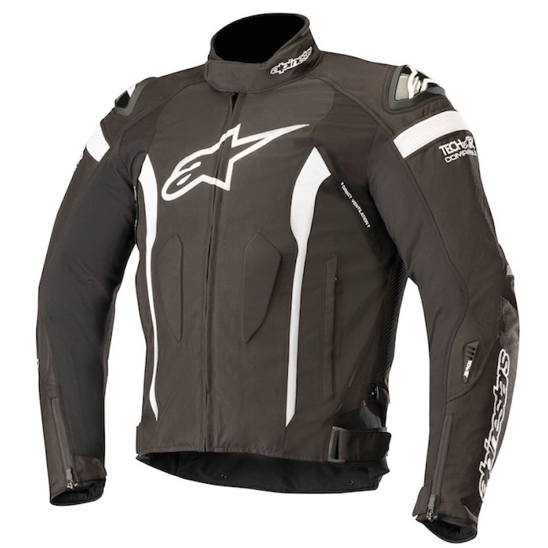 giacca alpinestars t missile tech air drystar jacket burnoutmotor. Black Bedroom Furniture Sets. Home Design Ideas