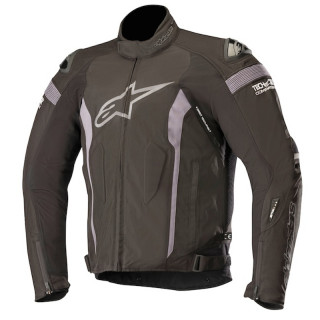 ALPINESTARS T-MISSILE TECH AIR DRYSTAR JACKET - BLACK BLACK