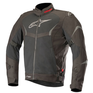 GIACCA ALPINESTARS T-CORE AIR DRYSTAR JACKET - BLACK BLACK