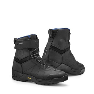 REV'IT SCOUT H2O BOOTS - BLACK