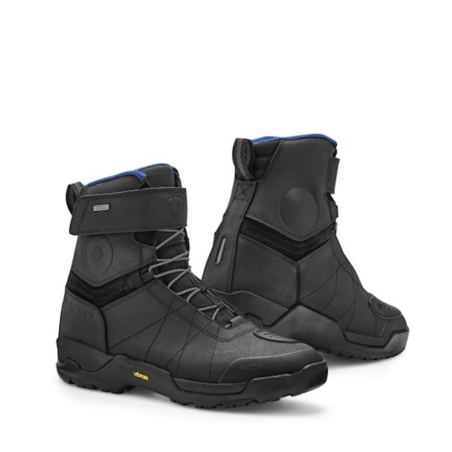Rev'It Scout H2O Boots | BurnOutMotor