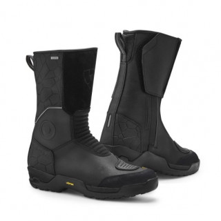 STIVALI REV'IT TRAIL H2O BOOTS - BLACK