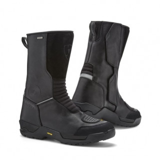 STIVALI REV'IT COMPASS H2O BOOTS - BLACK