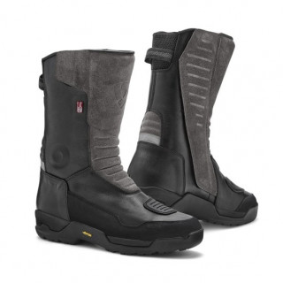 STIVALI REV'IT GRAVEL OUTDRY BOOTS - BLACK