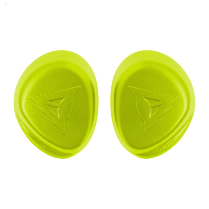 SLIDER GOMITO DAINESE PISTA ELBOW SLIDER - Fluo-Yellow