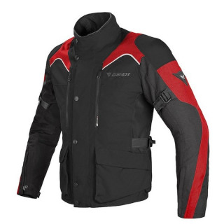 DAINESE TEMPEST D-DRY - BLACK GREY RED