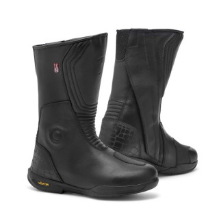 STIVALI REV'IT QUEST OUTDRY LADIES BOOTS - BLACK