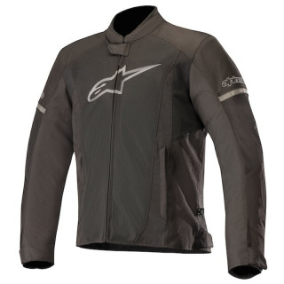 GIACCA ALPINESTARS T-FASTER AIR JACKET - BLACK BLACK