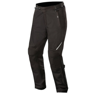 ALPINESTARS WAKE AIR OVERPANTS - BLACK BLACK