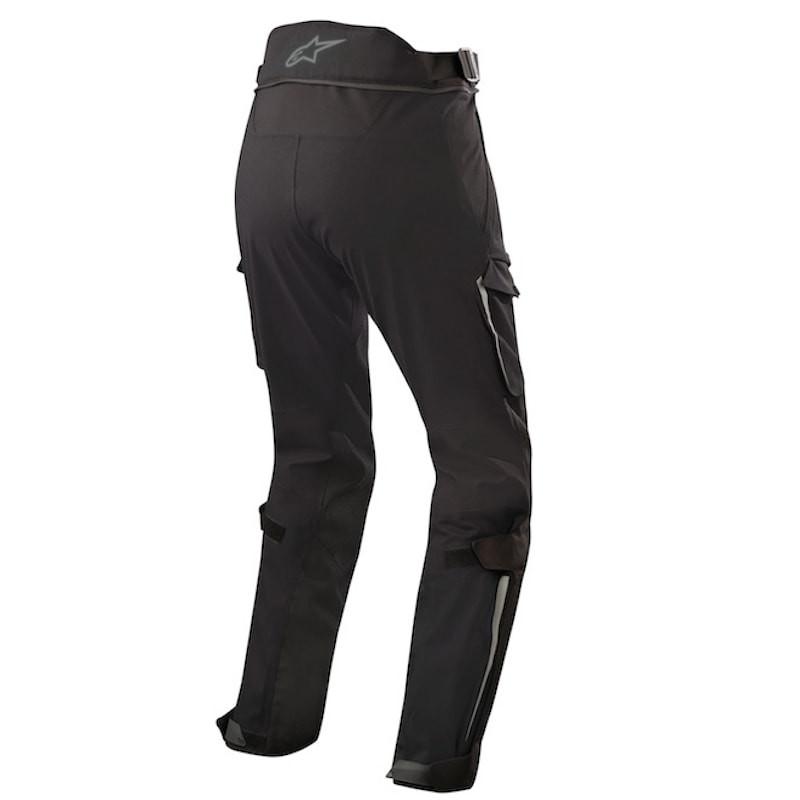 Alpinestars Yaguara Drystar Wateproof Motorcycle Trousers