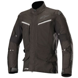 ALPINESTARS MIRAGE DRYSTAR JACKET - BLACK ANTHRACITE