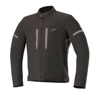 GIACCA ALPINESTARS MAXIM WATERPROOF  JACKET - BLACK BLACK