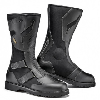 SIDI ALL ROAD GORE - BLACK