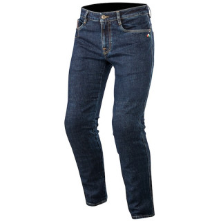 JEANS ALPINESTARS ROGUE DENIM PANTS - WASHED BLUE