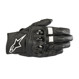ALPINESTARS CELER v2 LEATHER GLOVE - BLACK