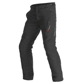 DAINESE TEMPEST D-DRY PANT - BLACK