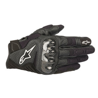 ALPINESTARS SMX-1 AIR v2 GLOVE - BLACK