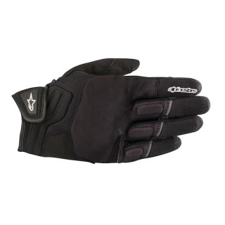 ALPINESTARS ATOM GLOVE - BLACK