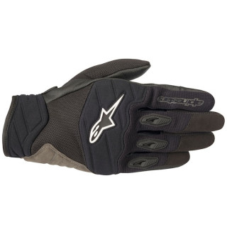 ALPINESTARS SHORE GLOVE - BLACK