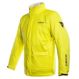 WATERPROOF DAINESE STORM JACKET -Fluo Yellow