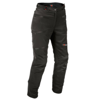 DAINESE SHERMAN PRO LADY D-DRY PANTS - BLACK