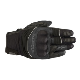 ALPINESTARS CROSSER AIR GLOVE - BLACK BLACK