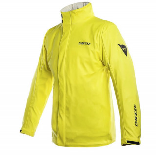 GIACCA ANTIPIOGGIA DAINESE STORM LADY JACKET - Fluo Yellow
