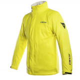 WATERPROOF DAINESE STORM LADY JACKET - Fluo Yellow