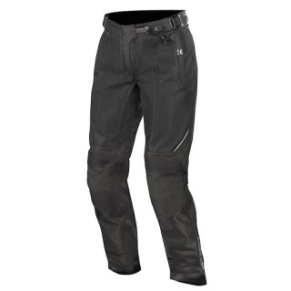 PANTALONI ALPINESTARS STELLA WAKE AIR OVERPANTS - BLACK BLACK