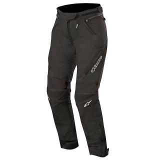 ALPINESTARS STELLA RAIDER DRYSTAR PANTS - BLACK