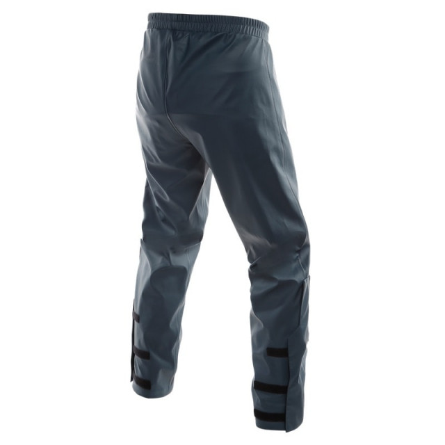 DAINESE STORM LADY RAIN PANT - Anthracite - BACK
