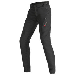 DAINESE TEMPEST LADY D-DRY PANT - BLACK
