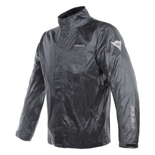 DAINESE RAIN JACKET - Black