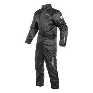 DAINESE RAIN SUIT - Black