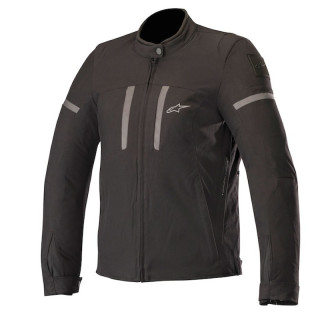 ALPINESTARS STELLA JULIE WATERPROOF JACKET - BLACK BLACK