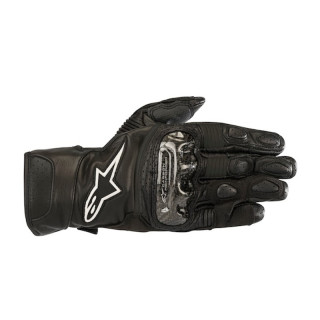 ALPINESTARS STELLA SP-2 v2 LEATHER GLOVE - BLACK