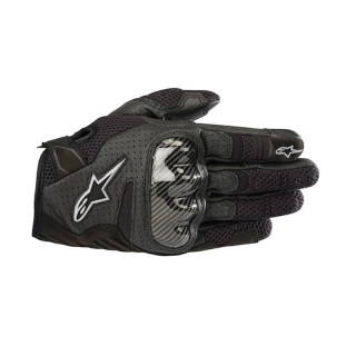 ALPINESTARS STELLA SMX-1 AIR v2 GLOVE - BLACK