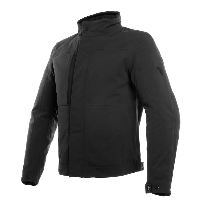 GIACCA DAINESE URBAN D-DRY JACKET .- Black
