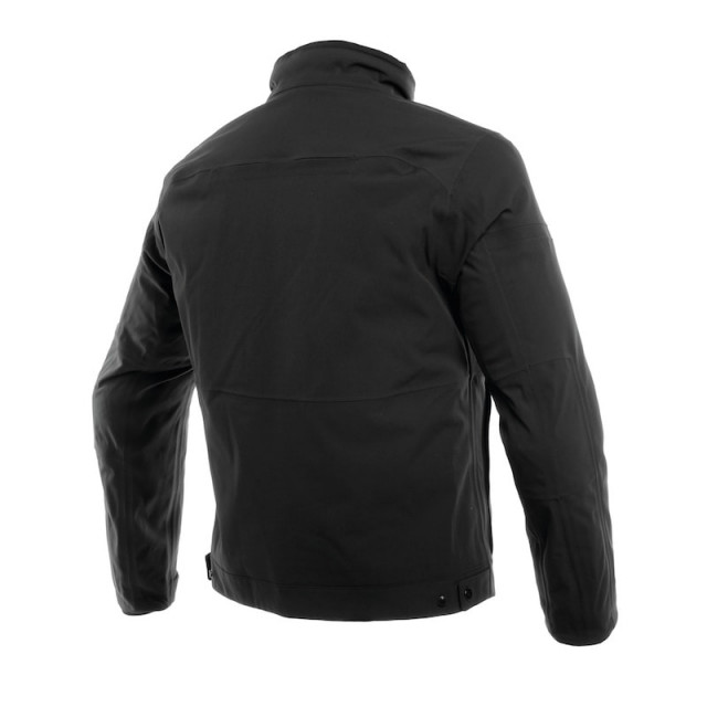GIACCA DAINESE URBAN D-DRY JACKET .- Black - RETRO