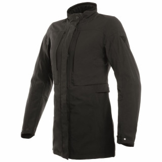GIACCA DAINESE HIGHSTREET D-DRY LADY - Black