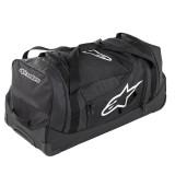 ALPINESTARS KOMODO TRAVEL BAG - BLACK ANTHRACITE WHITE